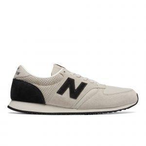 New Balance U420 Kengät Malli Valkoinen / Musta