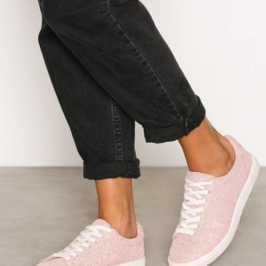 New Look Glitter All Over Trainer Tennarit Pink