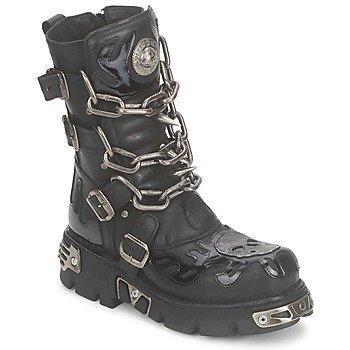 New Rock CHAOTIC bootsit