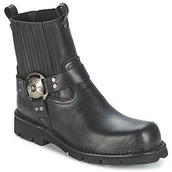 New Rock MANDOL bootsit