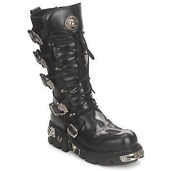 New Rock NEPTUNO bootsit