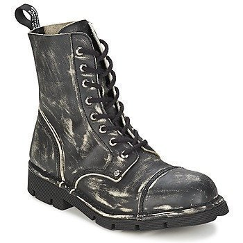 New Rock VINTAGE bootsit