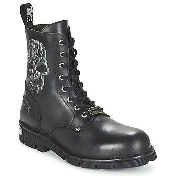 New Rock - bootsit