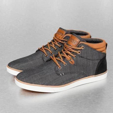 New York Style Tennarit Musta