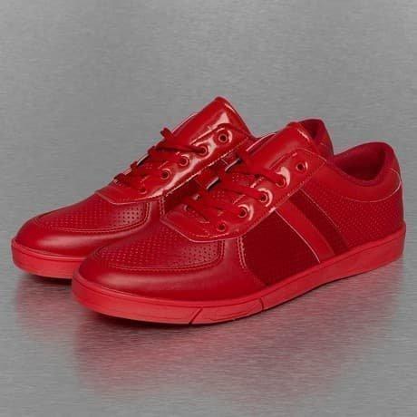 New York Style Tennarit Punainen