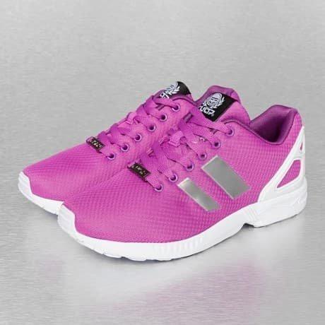 New York Style Tennarit Purpuranpunainen