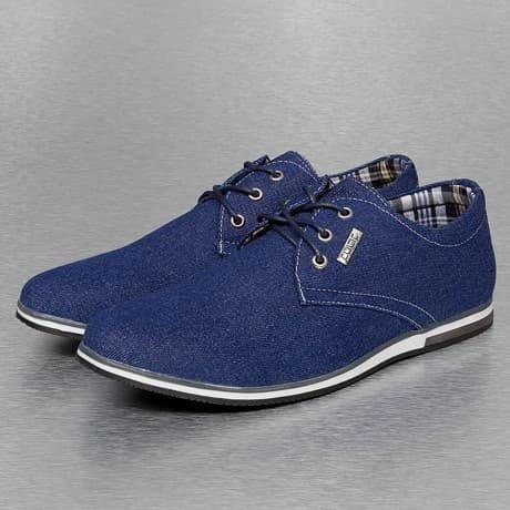 New York Style Tennarit Sininen