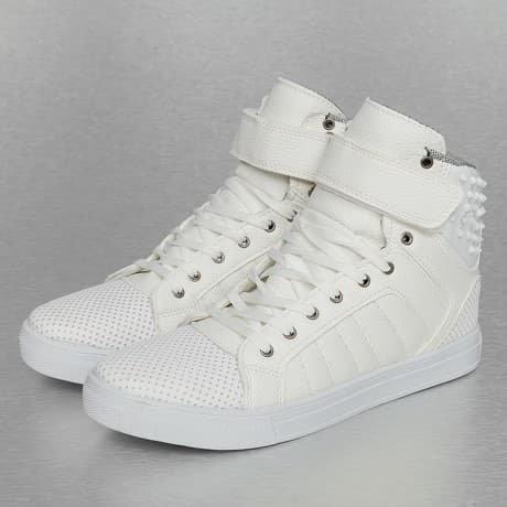 New York Style Tennarit Valkoinen