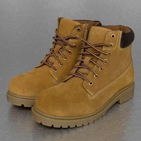 New York Style Vapaa-ajan kengät Beige