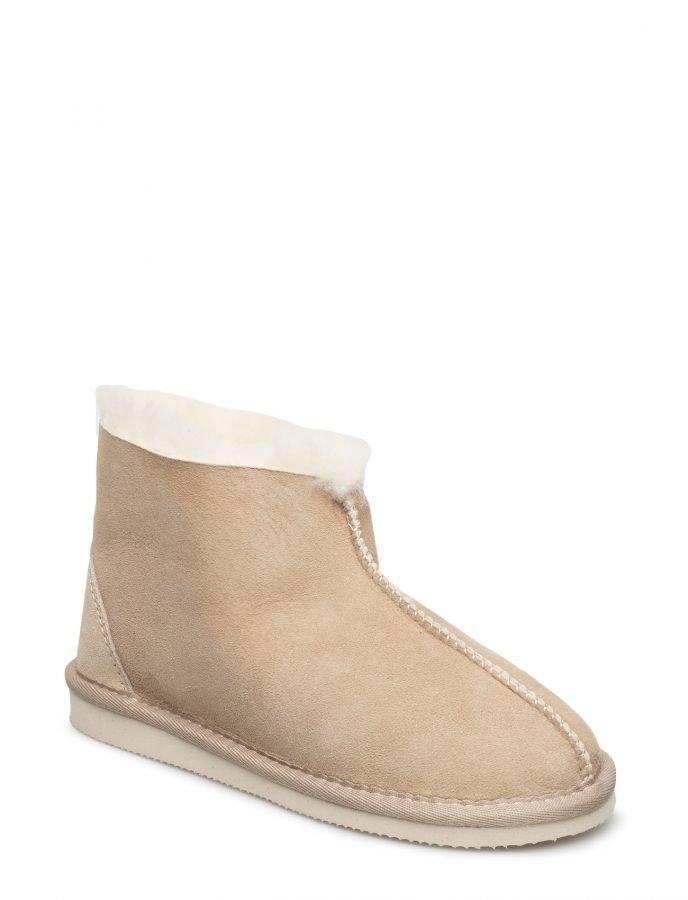 New Zealand Boots Classic Slipper