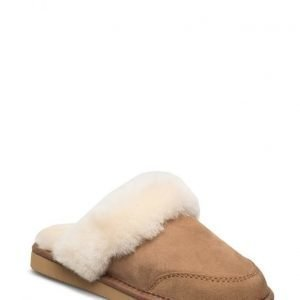 New Zealand Boots Open Slipper (Woman'S)