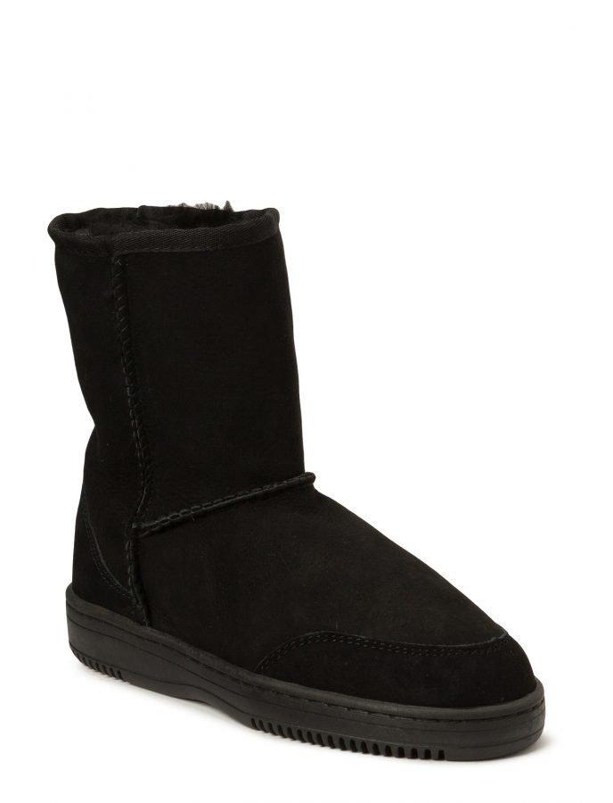 New Zealand Boots Short