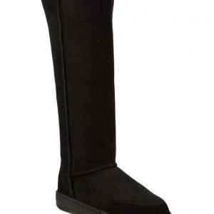 New Zealand Boots Tall