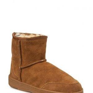 New Zealand Boots Ultra Short