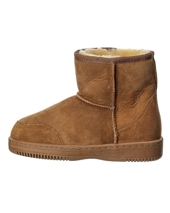 New Zealand Boots Ultra Short saappaat