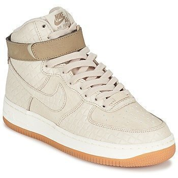 Nike AIR FORCE 1 HI PREMIUM W matalavartiset tennarit
