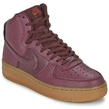 Nike AIR FORCE 1 HI SE W korkeavartiset tennarit