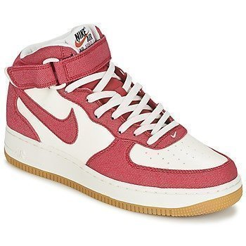 Nike AIR FORCE 1 MID '07 korkeavartiset tennarit