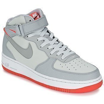 Nike AIR FORCE 1 MID korkeavartiset tennarit