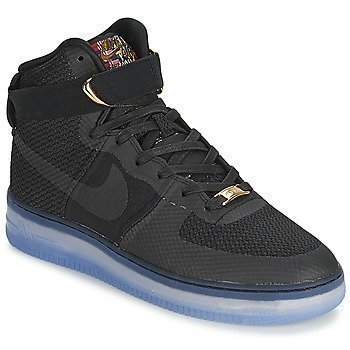 Nike AIR FORCE 1 korkeavartiset tennarit