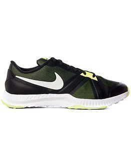 Nike Air Epic Speed Black/White Volt