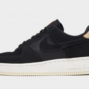 Nike Air Force 1 '07 Lv8 Musta