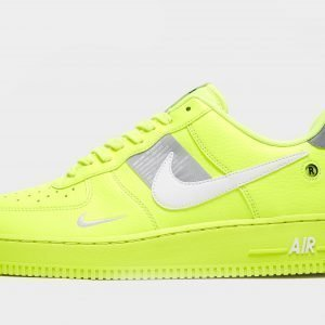 Nike Air Force 1 '07 Lv8 Utility Low Keltainen