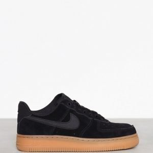 Nike Air Force 1 '07 Se Tennarit Musta