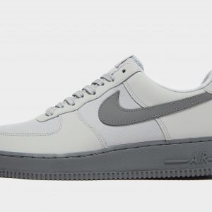 Nike Air Force 1 Essential Low Harmaa