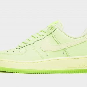 Nike Air Force 1 Essential Low Keltainen