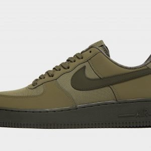 Nike Air Force 1 Essential Low Olive / Khaki