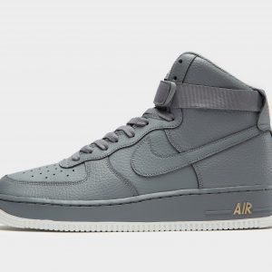 Nike Air Force 1 High Harmaa