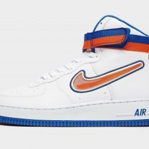 Nike Air Force 1 High Nba Valkoinen