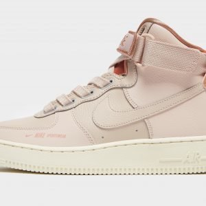 Nike Air Force 1 High Utility Vaaleanpunainen