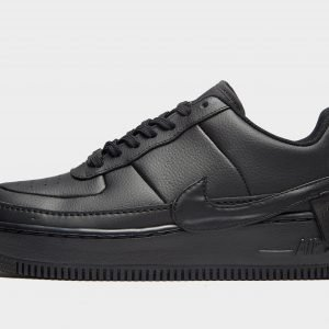 Nike Air Force 1 Jester Musta
