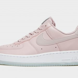 Nike Air Force 1 Lo Vaaleanpunainen