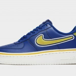 Nike Air Force 1 Low 'NBA' Sininen