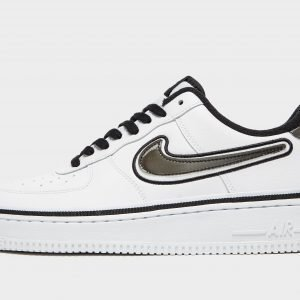 Nike Air Force 1 Low 'NBA' Valkoinen