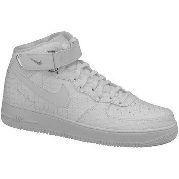 Nike Air Force 1 Mid' 07 LV8  804609-100 korkeavartiset tennarit