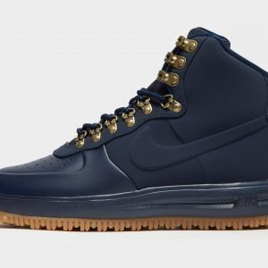 Nike Air Force 1 Mid Duck Boot Sininen