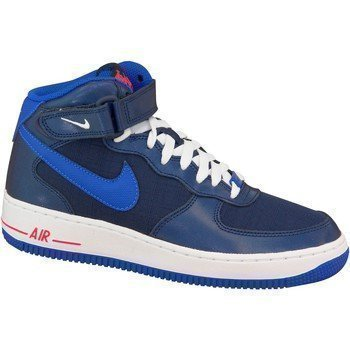 Nike Air Force 1 Mid Gs 314195-412 korkeavartiset tennarit