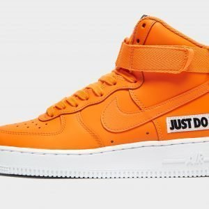 Nike Air Force 1 Mid 'Just Do It' Oranssi