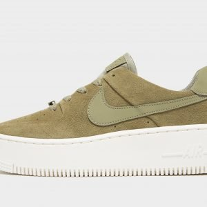 Nike Air Force 1 Sage Low Olive