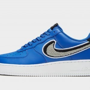 Nike Air Force 1 Sininen