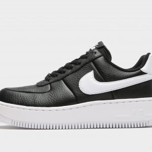 Nike Air Force 1 Upstep Musta