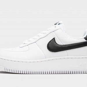 Nike Air Force 1 Upstep Valkoinen