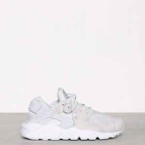 Nike Air Huarache Run Premium Tennarit Platinum