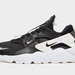 Nike Air Huarache Zip Musta
