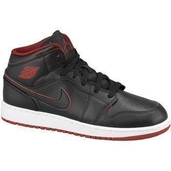 Nike Air Jordan 1 Mid  554724-028 korkeavartiset tennarit