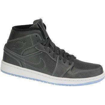 Nike Air Jordan 1 Mid 629151-004 korkeavartiset tennarit